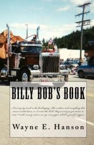 Billy Bob's Book
