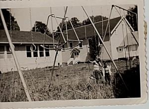 Sitkum School 1951