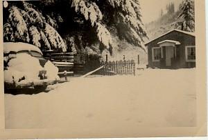 fairview, Ore. 1950